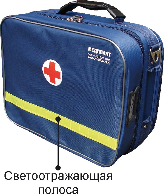 сумка медицинская универсальная сму 01 купить